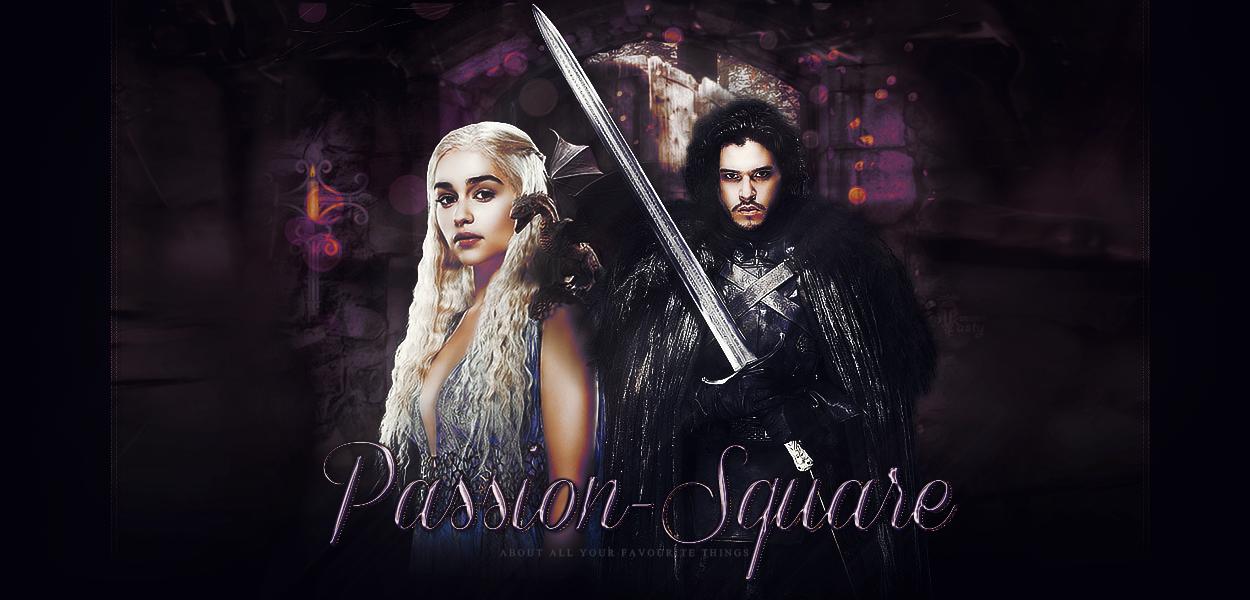 Passion-Square