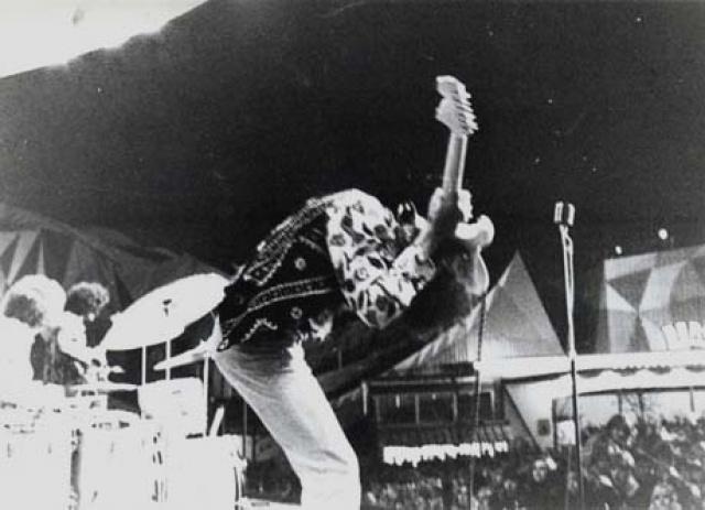 Göteborg (Stjaarnscenen) : 12 septembre 1967 [Premier concert]  526117page5901006full