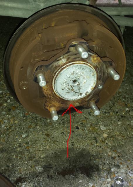 Plus de freins roue arrière droite brûlante 52628120141124162258