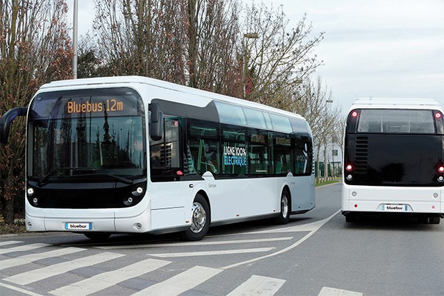 Bluebus remporte l'appel d'offres de la STIB 526379bluebuselectrique12metres