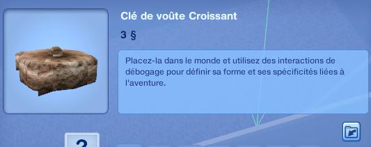 """[Débutant] Add-on """"Destination Aventure"""": Programmer quelques pièges pour une chasse aux trésors 527644Cldevote"""