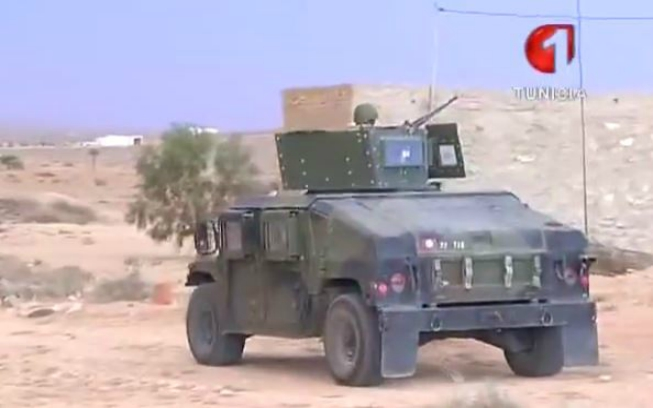 Armée Tunisienne / Tunisian Armed Forces / القوات المسلحة التونسية 527891ddd