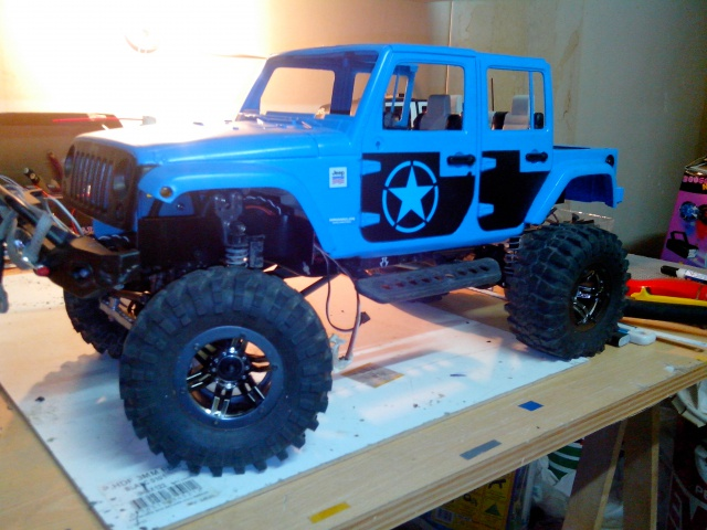 AXIAL SCX10 jeep rubicon 527902IMG20130612193505