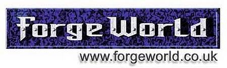 "Forge World : Horus Heresy Book I ""Betrayal"" 528143logoFW"