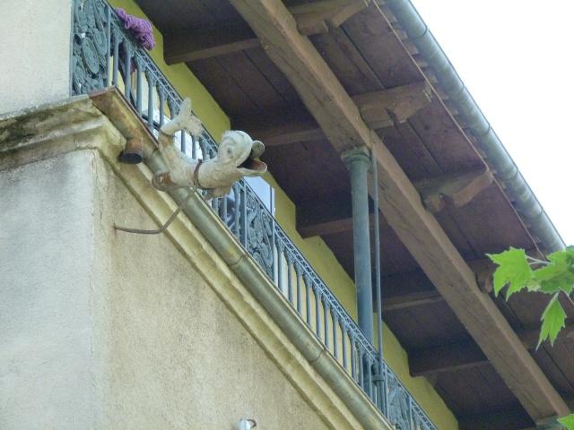 CR (Photos & Vidéo)  : TSO : 06-07/06/15 Sortie au Viaduc de Millau & environs 528648P1180540