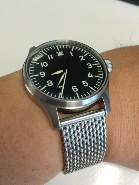 Idée de bracelet pour ma Stowa flieger - Page 3 528882c47aaf8169af8492f47d3c7ab937ae68