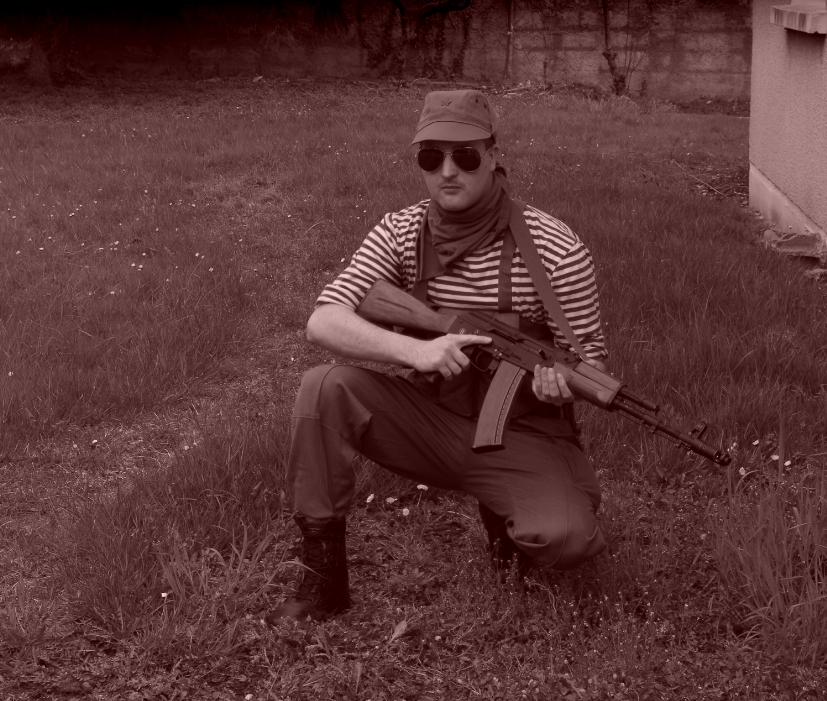 Soldat en Afghanistan 52890120130401175129