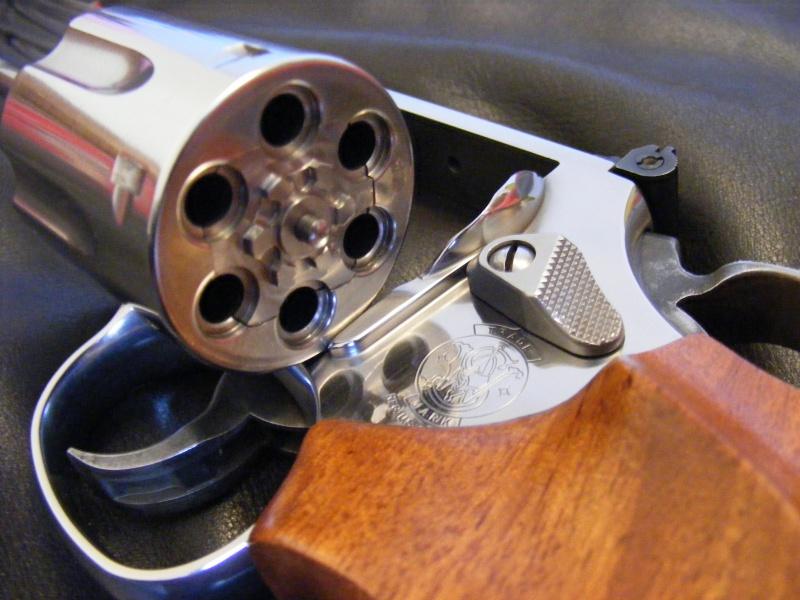 Smith & Wesson 617 529739SW2