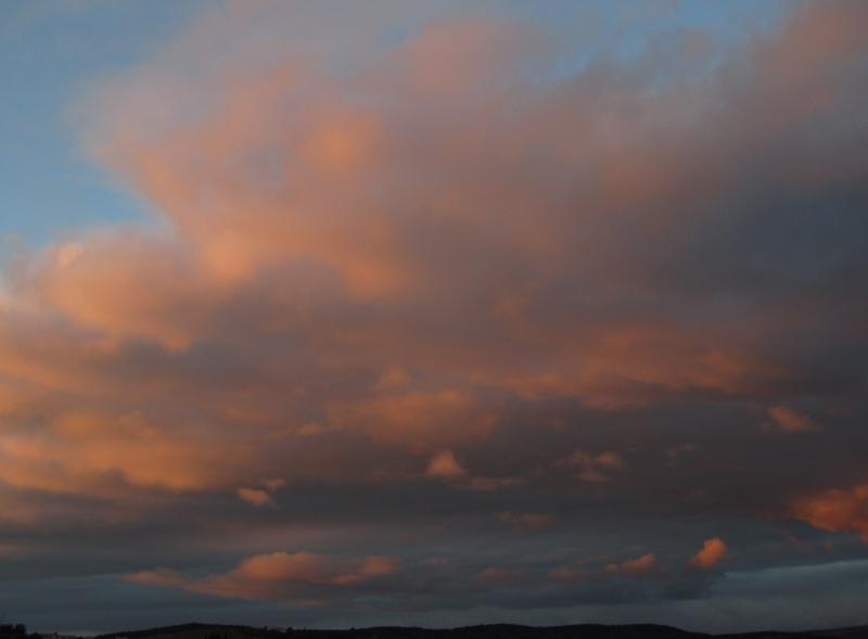 FIL ROUGE : Le ciel et les nuages  530750011