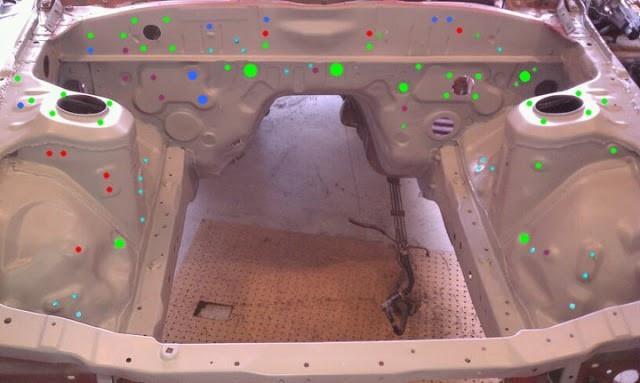 Mazda RX7 FC3S (restauration et preparation street) - Page 3 530943222