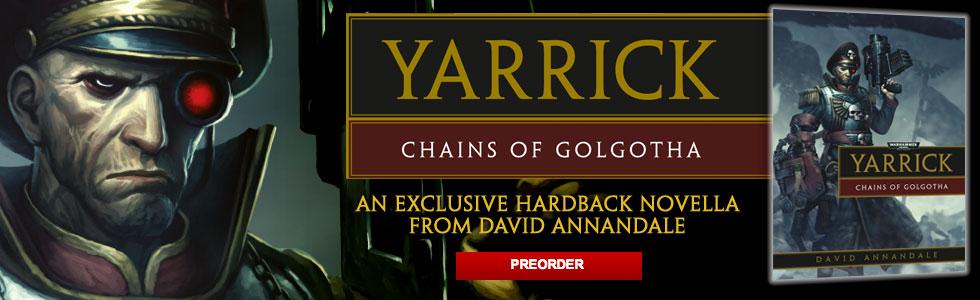 Yarrick: Chains of Golgotha 531338yarrickban