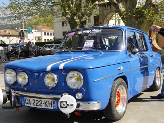 Expo-bourse auto à La Valette, Var 531605DSC04996