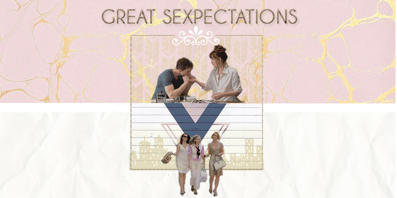 GREAT SEXEPECTATIONS