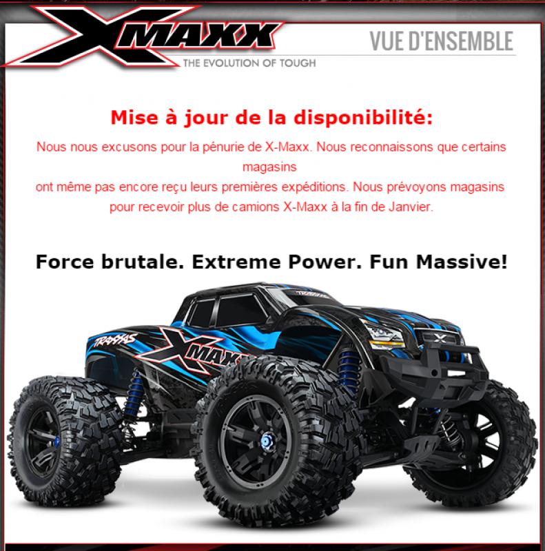 [NEW] X-Maxx #77076-4 par Traxxas - Page 8 532076tyrutryutr