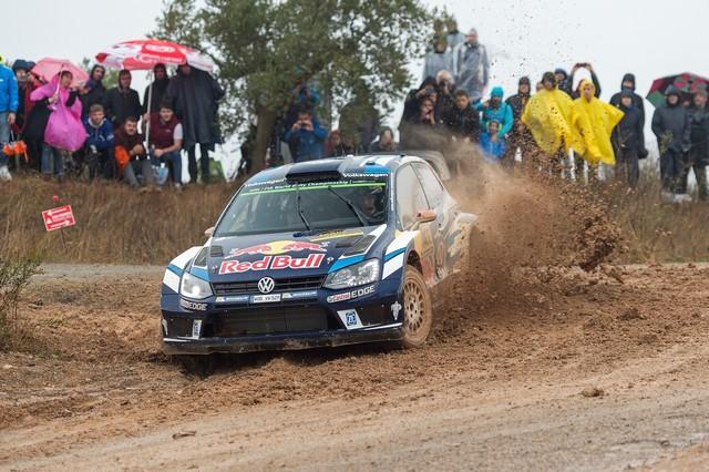 Rallye d'Espagne Jour 1 : Ogier et Mikkelsen en course pour le podium  532376hd032016wrc11rg11139