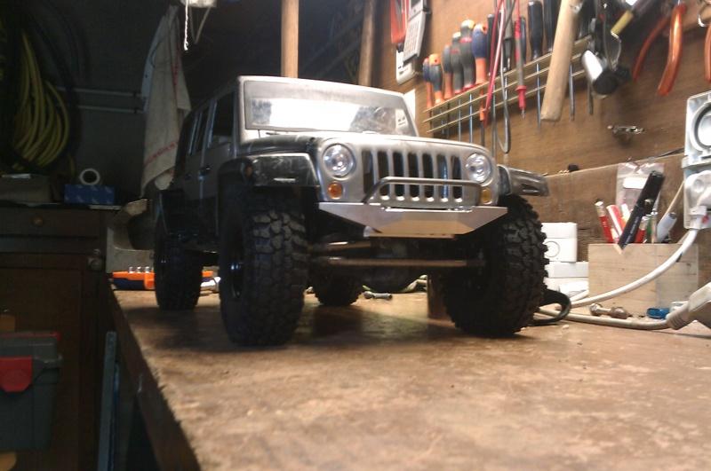 [ SCX10 Axial ]  jeep jk 532494IMAG0427