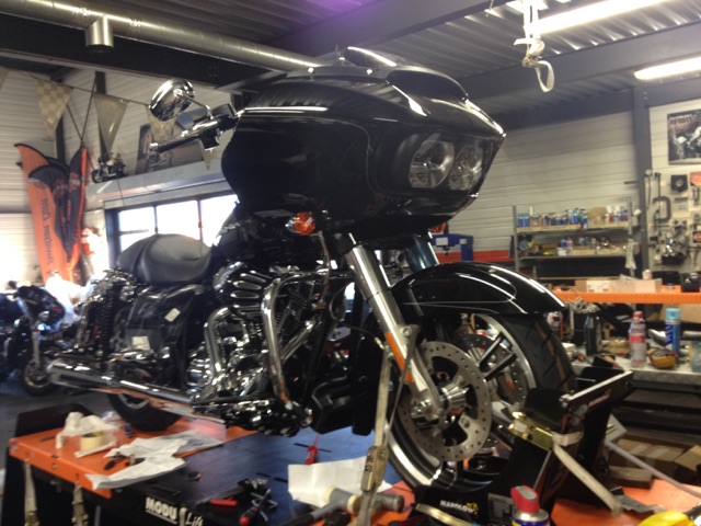 MODIFICATIONS ROAD GLIDE 2015 532502IMG4011