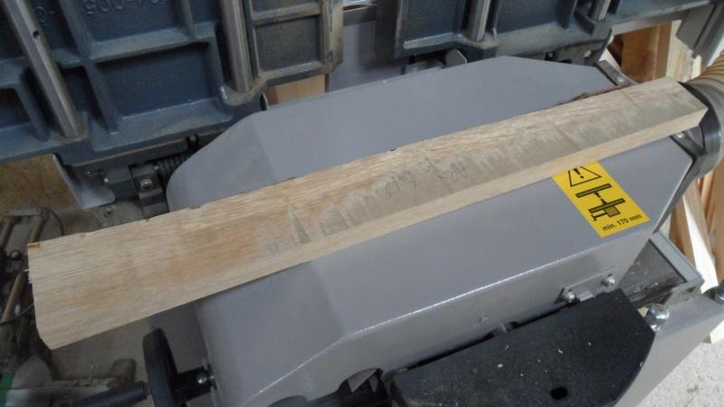Création d'un meuble en chêne pour le salon 532779SAM1631