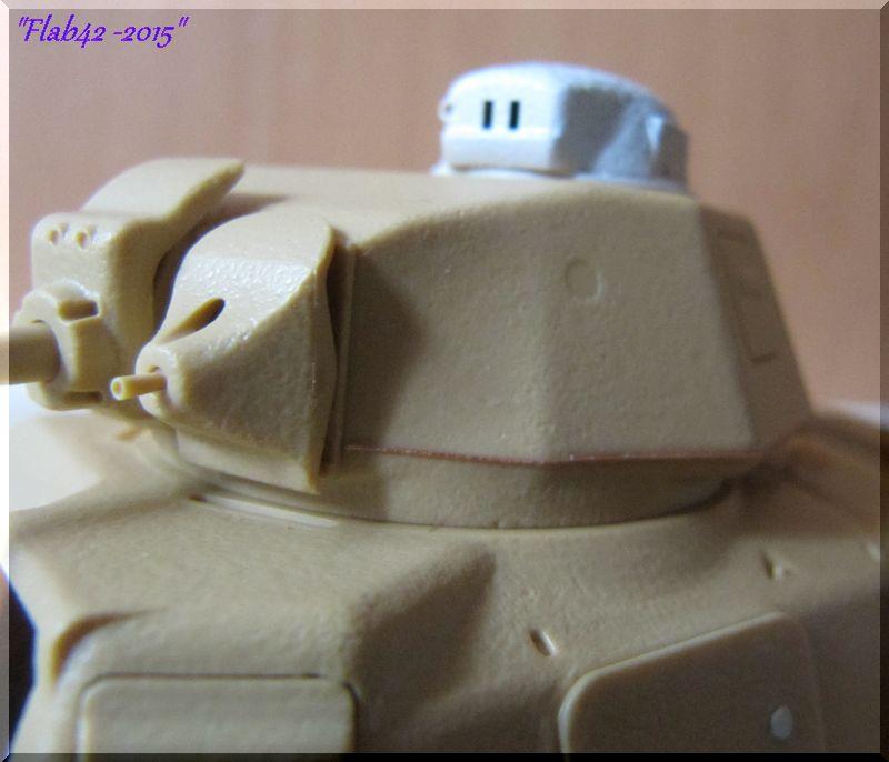 SOMUA S35 - TAMIYA - 1/35ème 532811suitecaisse5