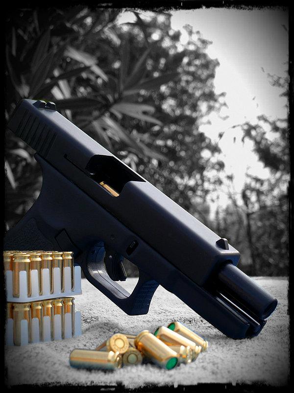 KorteX - Mes Armes 532992Glock4