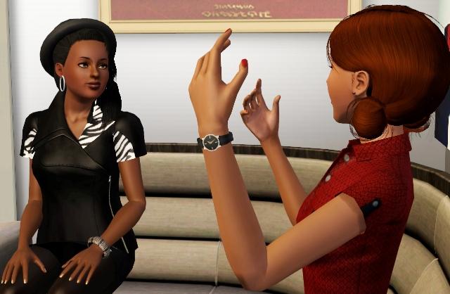 """[Terminé] Sims Histoires de Jobs """"Au bureau"""" - Page 8 533223Screenshot6"""