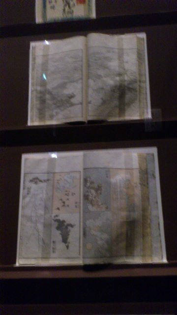 [Expo Report] Exposition Hokusai 533936DSC0081
