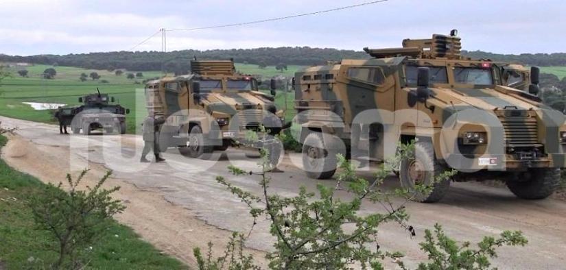 Armée Tunisienne / Tunisian Armed Forces / القوات المسلحة التونسية - Page 4 53480497564dce446c9a033e7e6eabea0b53a380