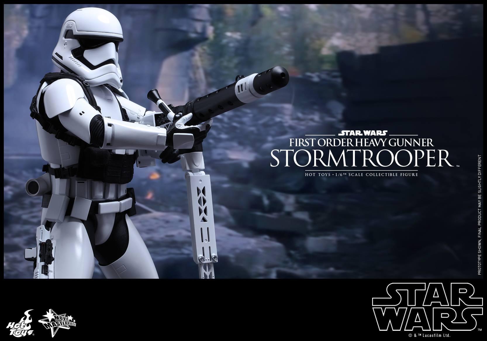 Star Wars (Hot toys) 535035106