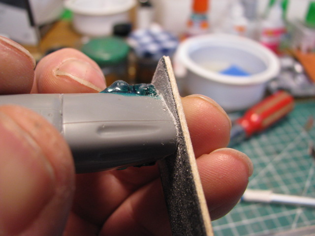 FW-56 Stösser 1/48 Historic Plastic Models ...terminé! 535338IMG0116