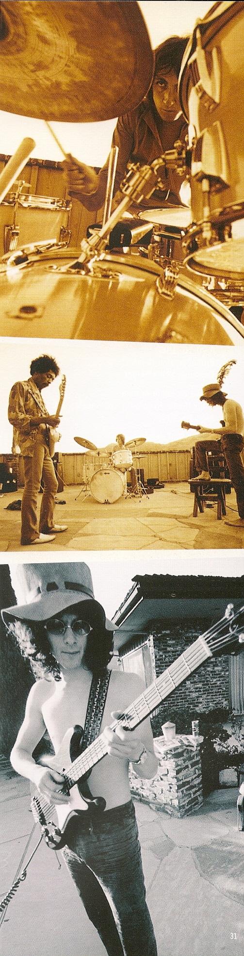 Oakland (Oakland Coliseum) : 13 septembre 1968  535519Numriser0052