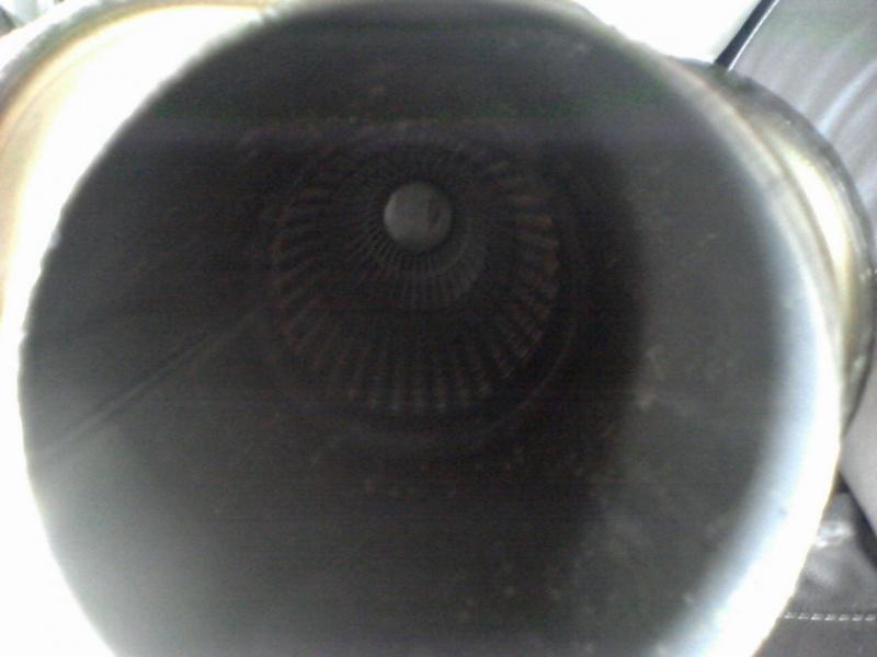 [BoOst] Peugeot 206 RCi de 2003 535605P2711151315