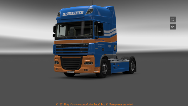 Amazing Euro Truck Shop Simulation - Portail 535781slideshowtest1