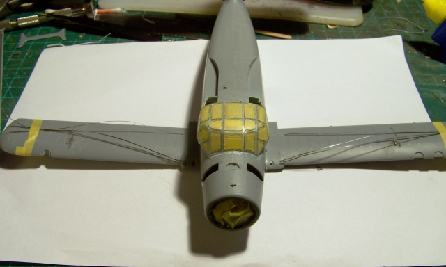 Antonov AN-2 W 5362021083632