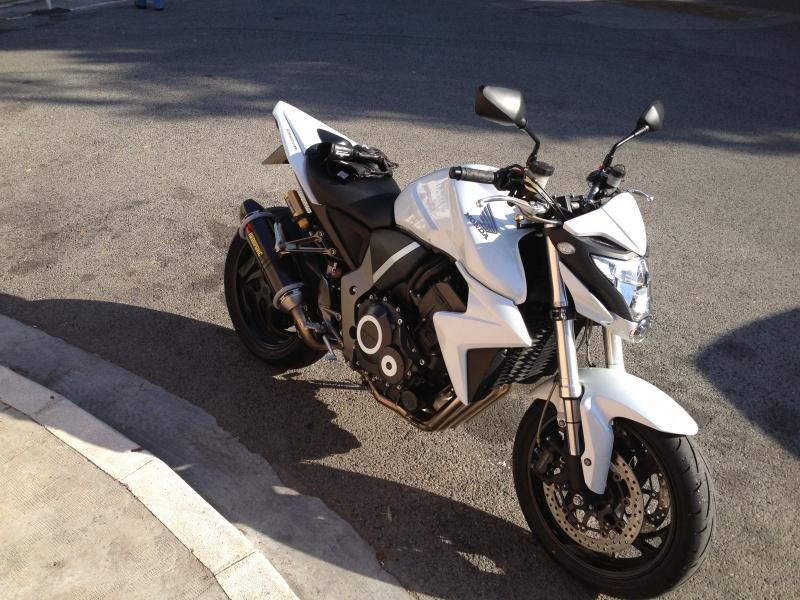 Votre moto avant la MT-09 - Page 4 536265CB107062012002