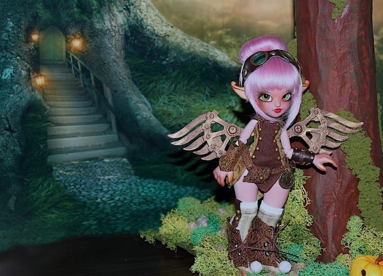 Nouvelle tenue pour ma petite Frost (Butterfly) p7 - Page 2 536722Orfelia