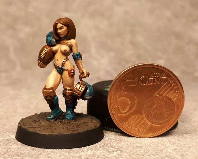 Une quaterback sexy pour Bloodbowl 537069Bloodbowl13