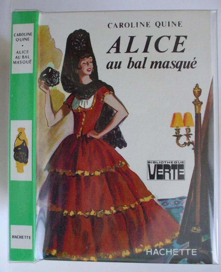 Les anciennes éditions de la série Alice. 538524balmasquforum1
