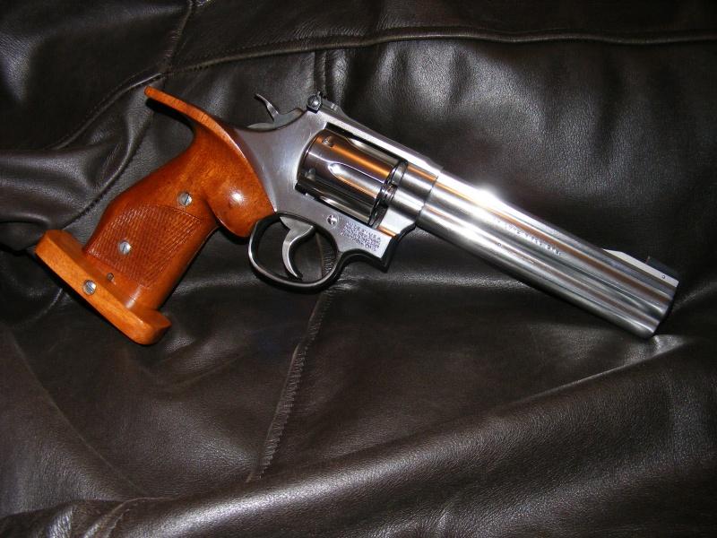 Smith & Wesson 617 539178SW3
