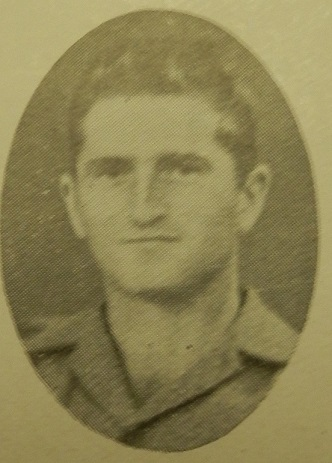 Sergent Emile THIRY  BM/151èRI  MPLF  27/3/1947 539189P2080043