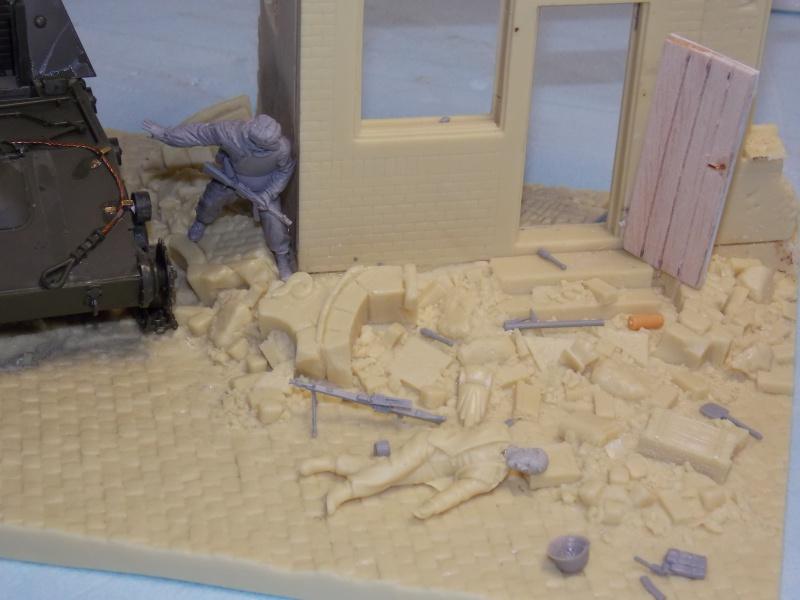 SU 76 M Tamiya et ruine Verlinden 1/35 - Page 2 539326DSCN4316
