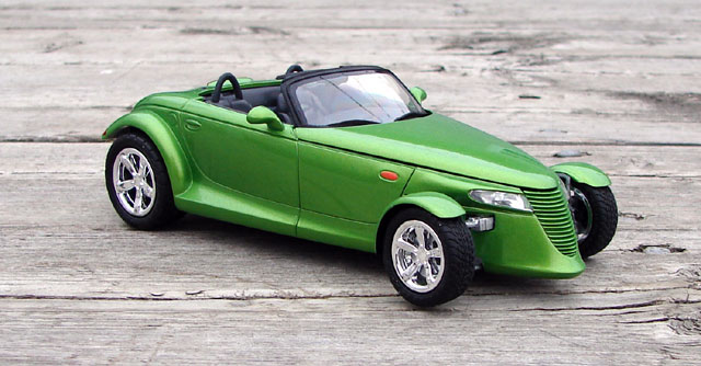 Plymouth Prowler 1997 539343prowler023