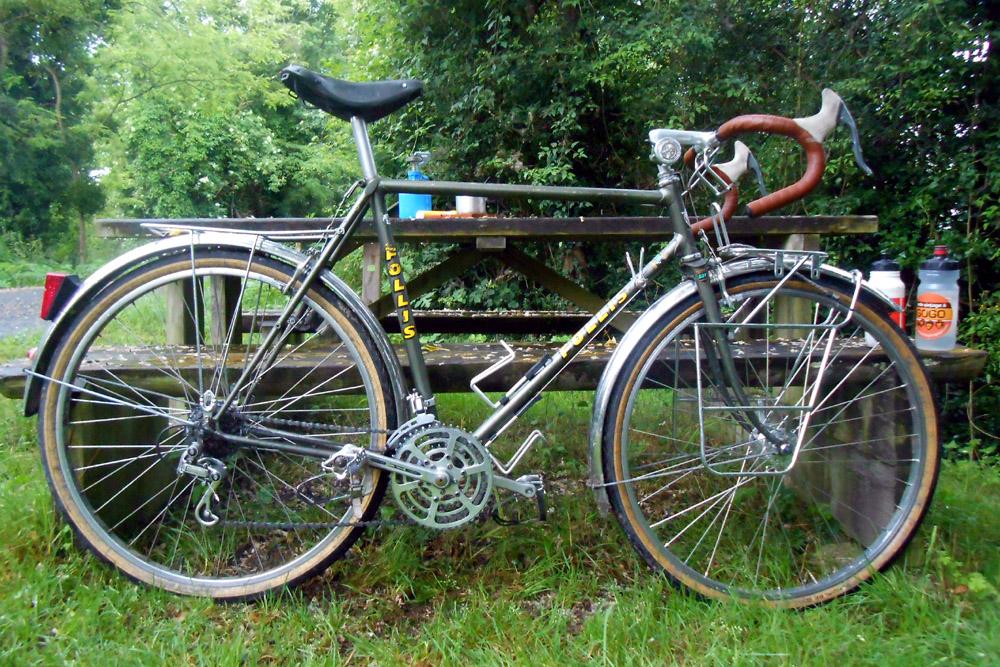 Follis Cyclo Camping 650b 540862DSCN7589