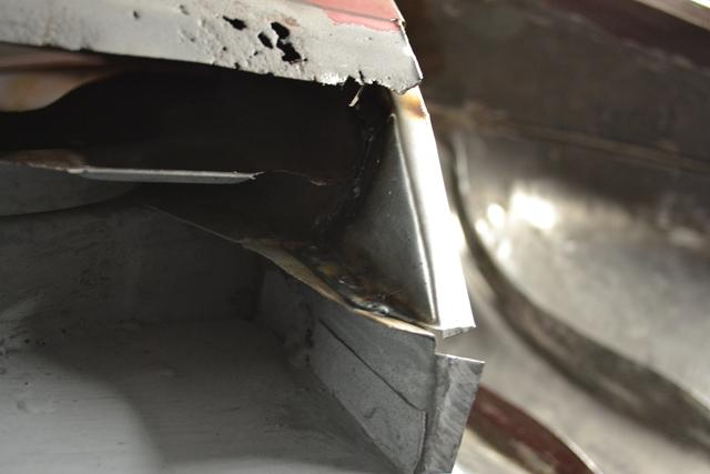 Scirocco TS en restauration complète ! - Page 5 541609DSC88311