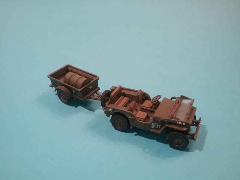 Heller - US 1/4 ton truck & trailer - 1/72 54182320151211jeep2
