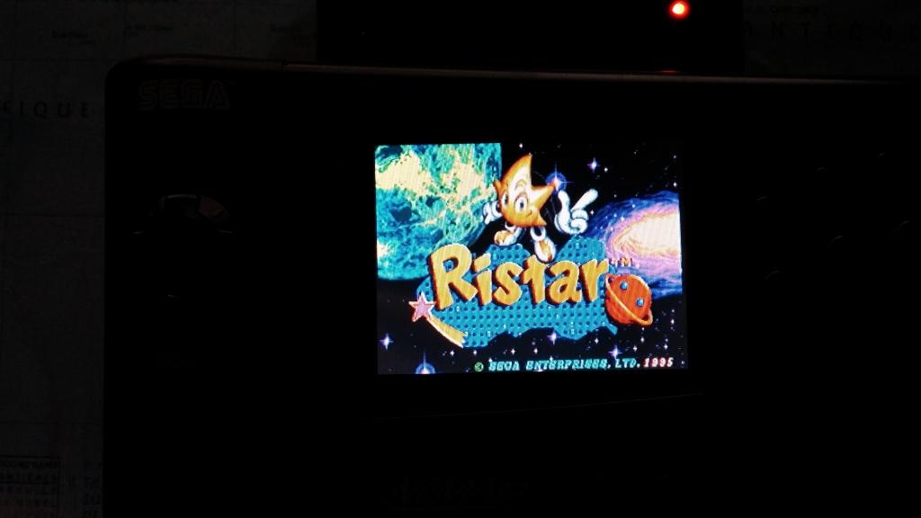 [ESTIM] Sega Genesis Nomad 54201520170204181828