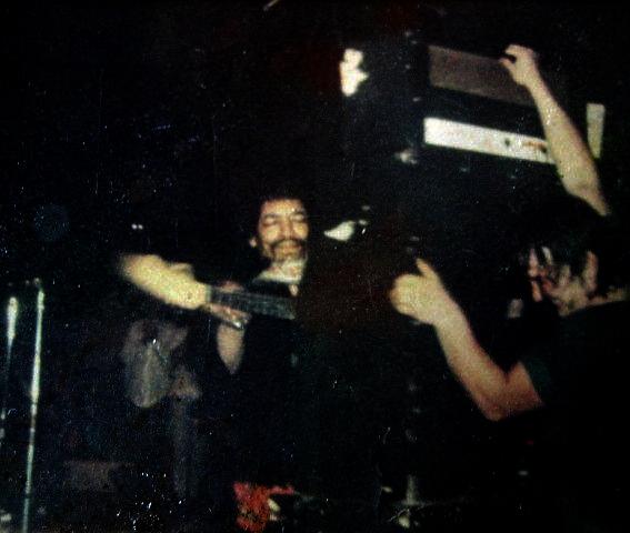 Framingham (Carousel Theater) : 25 août 1968  [Premier concert] 542383CarouselTheaterFraminghamMassachusetts19680825