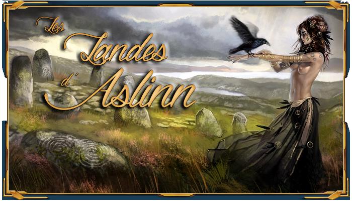 Les Landes D'Aslinn
