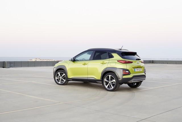 Le nouveau Hyundai Kona est né. Découvrez toutes ses informations 543496175582386593eae3ea4c0e