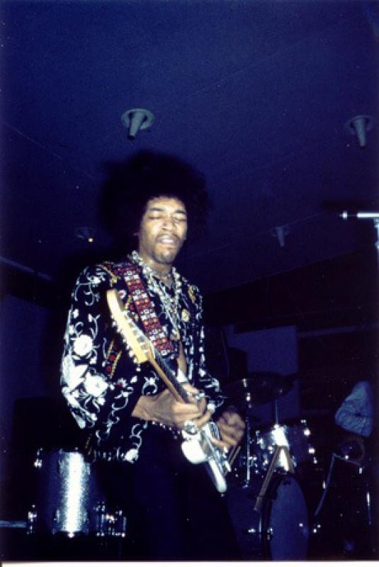 Stockholm (Dans In) : 4 septembre 1967 [Second concert] 54372719670904Stockholm2ndShow150