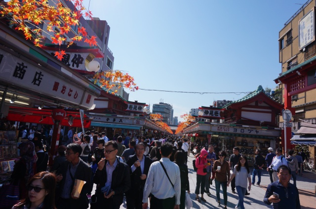 gaijin - Gaijin in Japan: Tokyo - Kyoto - Osaka [Terminé] 544088DSC01059